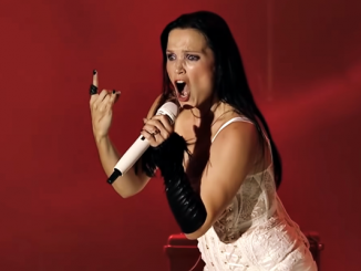 Tarja - Victim Of Ritual (Act II)