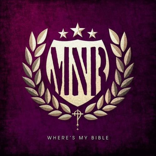 Where's My Bible - M'n'R