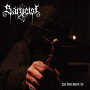 Sargeist-Let The Devil In