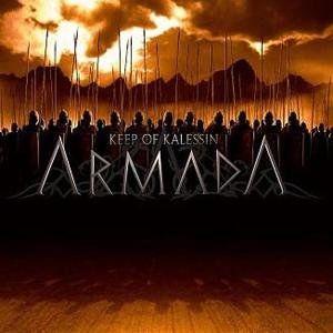 Keep Of Kalessin-Armada