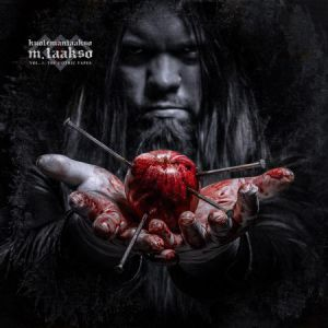 Kuolemanlaakso-M. Laakso - Vol. 1: The Gothic Tapes