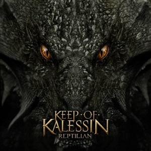 Keep Of Kalessin-Reptilian