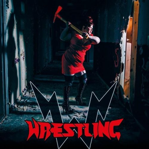 Wrestling - Ride On Freaks