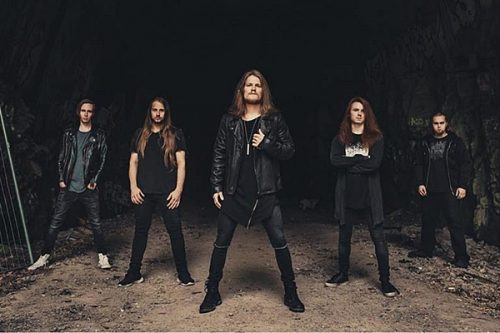 "ARION Release ""At The Break Of Dawn"" Music Video Featuring AMARANTHE Singer Elize Ryd"