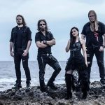 "SIRENIA Releases ""Love Like Cyanide"" Single Featuring Yannis Papadopoulos From BEAST IN BLACK"