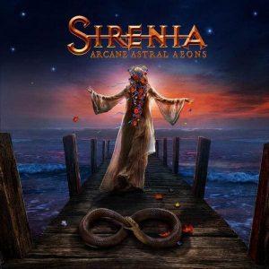 Sirenia - Arcane Astral Aeons