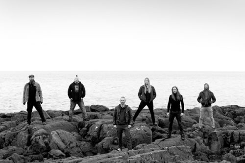 "SKÁLMÖLD Release ""Móri"" Lyric Video"