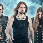 Longtime TÝR Guitarist TERJI SKIBENÆS Exits Band, TÝR recruites ATTILA VÖRÖS