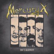 Mercury X