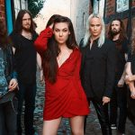 "AMARANTHE Release ""Countdown"" Music Video"