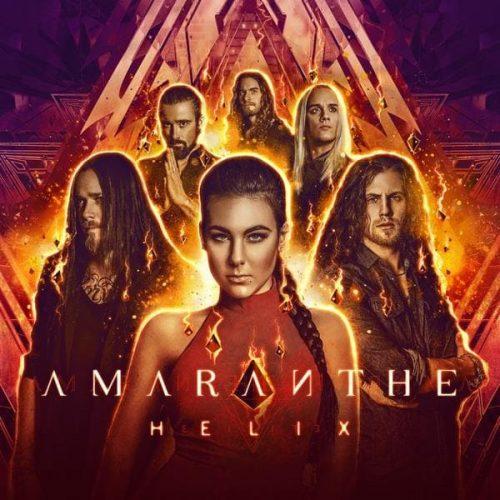 Amaranthe - Helix