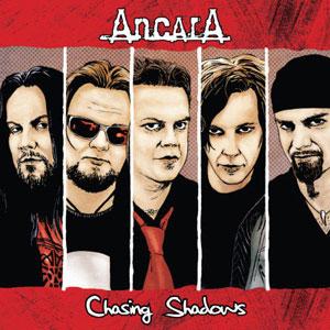 AncarA - Chasing Shadows
