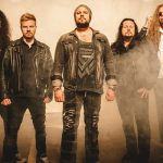 Finnish Rockers ANCARA Return With NINE INCH NAILS Cover Single