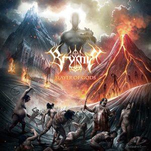 Brymir - Slayer of Gods
