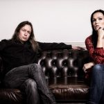 "TARJA & STRATOVARIUS To Release Limited Picture 10"" Vinyl – Only Available During Their European Tour"