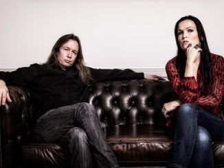 Tarja Turunen & Stratovarius - A Nordic Symphony '18 Tour