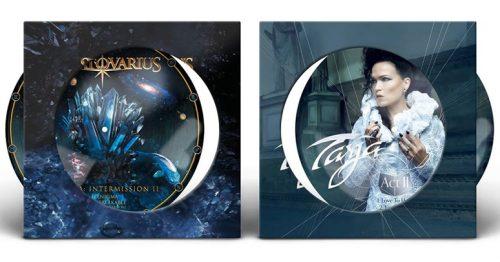 Tarja & Stratovarius Limited Vinyl