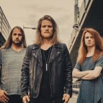 "ARION Release Lyric Video For New Single ""Punish You"""