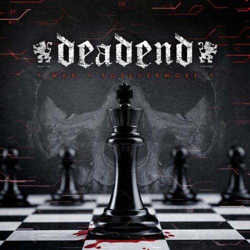 Dead End Finland - War Forevermore