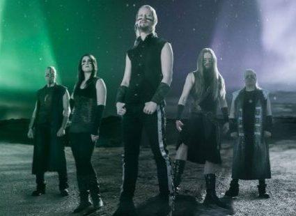 "Ensiferum announces 2019 North American headlining trek, ""Two Paths Of Glory Tour"""