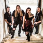 SIRENIA: 'Into The Night' Video Released
