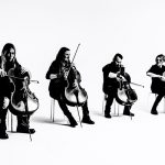 "APOCALYPTICA To Release New Live Album ""Plays Metallica By Four Cellos – A Live Performance"" In December"