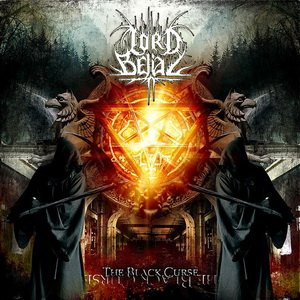 Lord Belial-The Black Curse