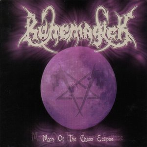 Runemagick- Moon of the Chaos Eclipse