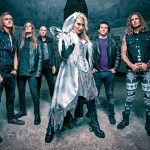 "BATTLE BEAST Unleash Digital Single & Music Video For ""No More Hollywood Endings"" Title Track; Pre-Order Available!"