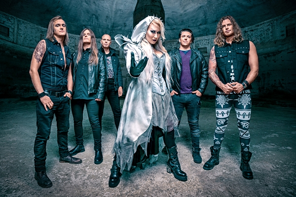 "BATTLE BEAST – release 'Endless Summer' music video + ""No More Hollywood Endings"" out now + kick off EU tour!"
