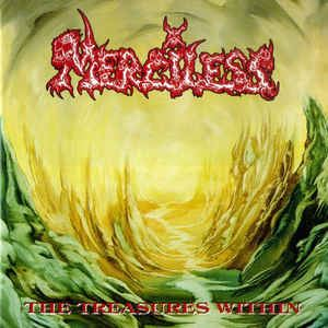 Merciless-The Treasures Within