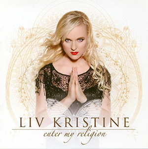 Liv Kristine-Enter My Religion
