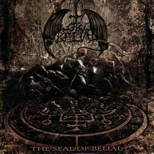 Lord Belial-The Seal of Belial