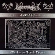 Runemagick-Darkness Death Doom