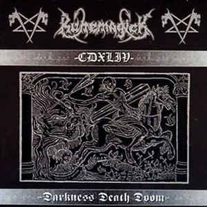 Runemagick-Darkness Death Doom