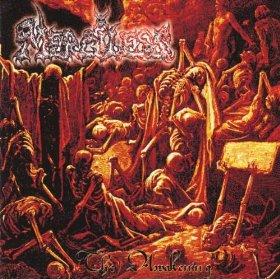 Merciless-The Awakening