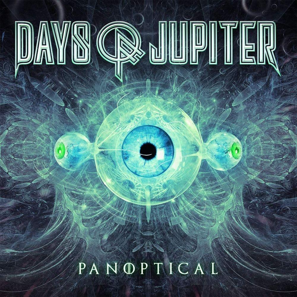 Days of Jupiter - Panoptical
