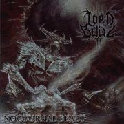 Lord Belial-Nocturnal Beast