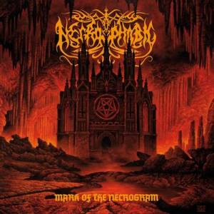 Necrophobic-Mark of the Necrogram