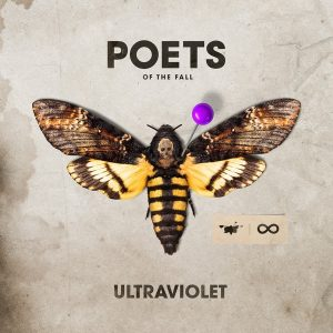 Poets of the Fall - Ultraviolet