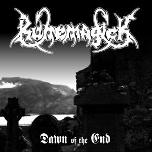 Runemagick-Dawn of the End