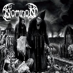 Nominon-The Cleansing
