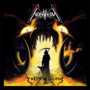 Nifelheim-Envoy Of Lucifer