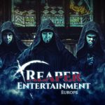 SILVER BULLET sign to Reaper Entertainment Europe