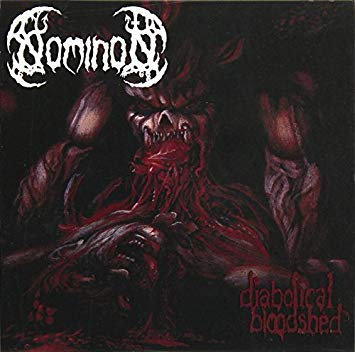 Nominon-Diabolical Bloodshed