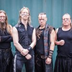 Ensiferum Kick Off North American Headlining Tour This Weekend + Release Beer Tasting Video