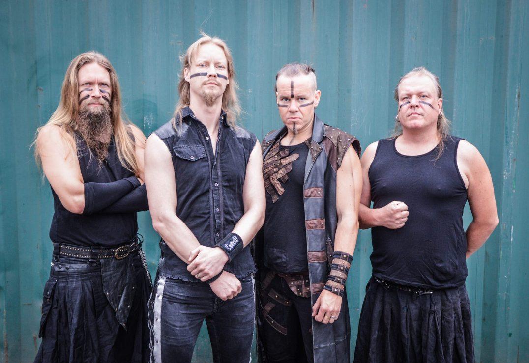 Ensiferum Kick Off North American Headlining Tour This Weekend + Release Beer Tasting Video