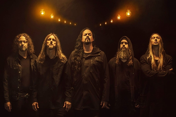 "EVERGREY Releases ""Weightless"" Music Video"
