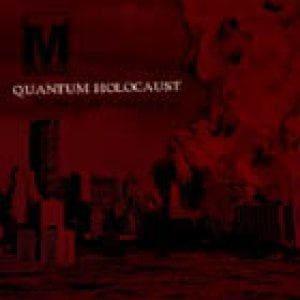 Medeia - Quantum Holocaust