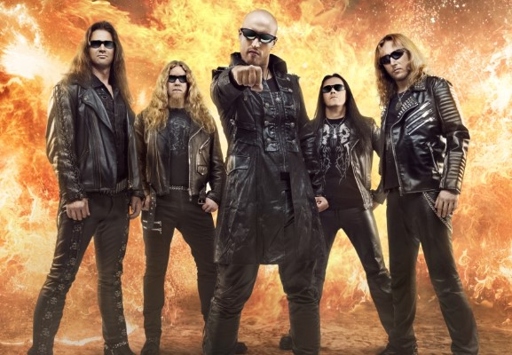 BEAST IN BLACK discuss the inspiration for »From Hell With Love« in second album trailer!